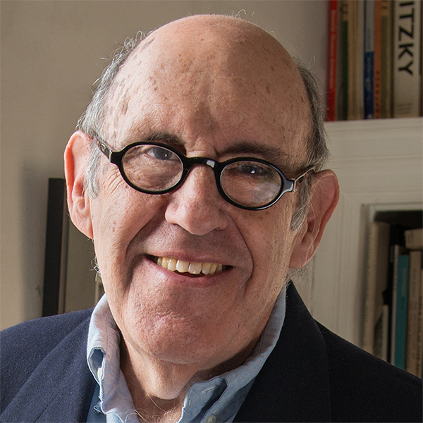 Photo of Stuart Cohen FAIA