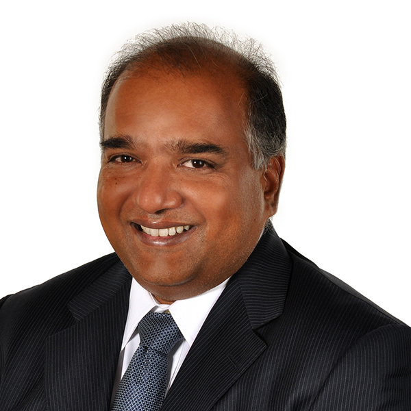 Photo of Rama Dandamudi, M.D.