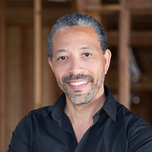 Photo of Brian Pinkett AIA