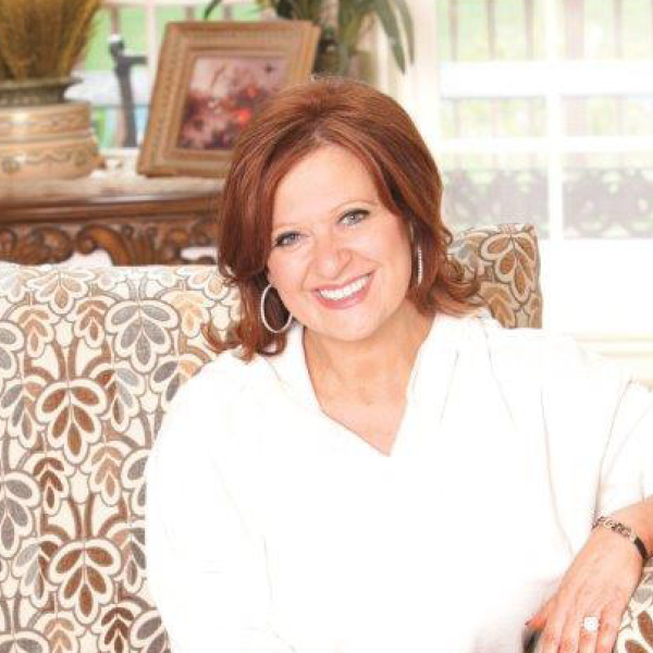 Photo of Caroline Manzo